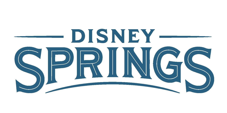 Disney Springs® Logo