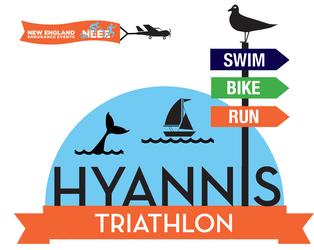 Hyannis Triathlon - Sept 2021