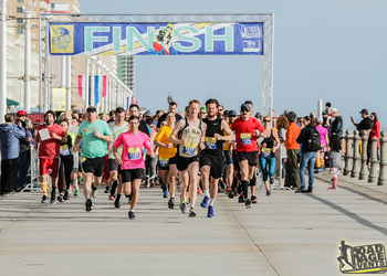 The Surf''s Up 5k, Big Surf Sand Mile & Little Surf Kids Mile