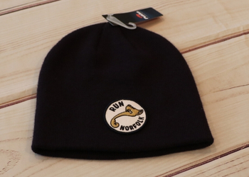 Run Norfolk Beanie