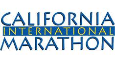 California International Marathon Logo