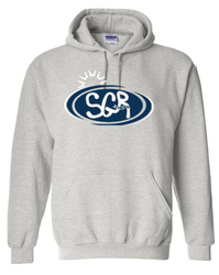 SGR Hooded Sweatshirt