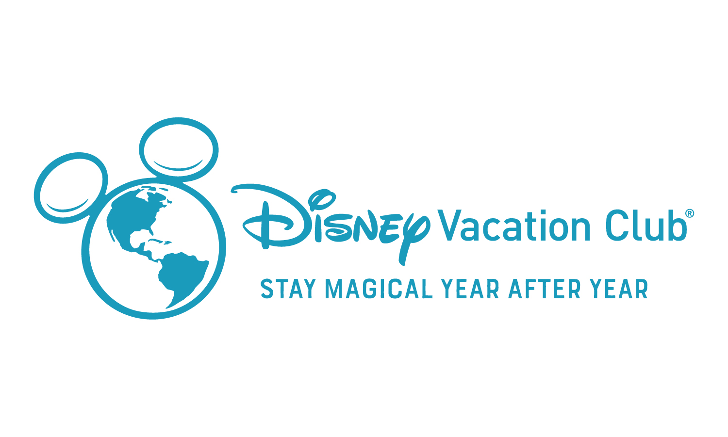 Stay Magical Mile After Mile Logo