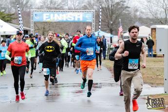 Big Wish 7K Challenge, For A Wish 5K & Little Wish 1 Mile