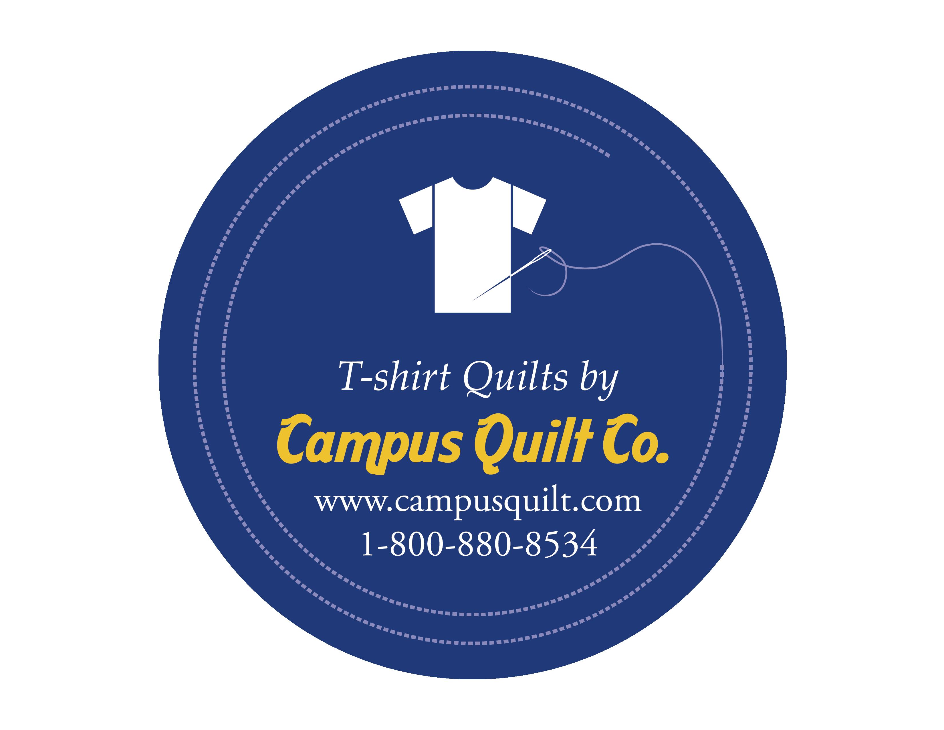 Campus Quilt Logo