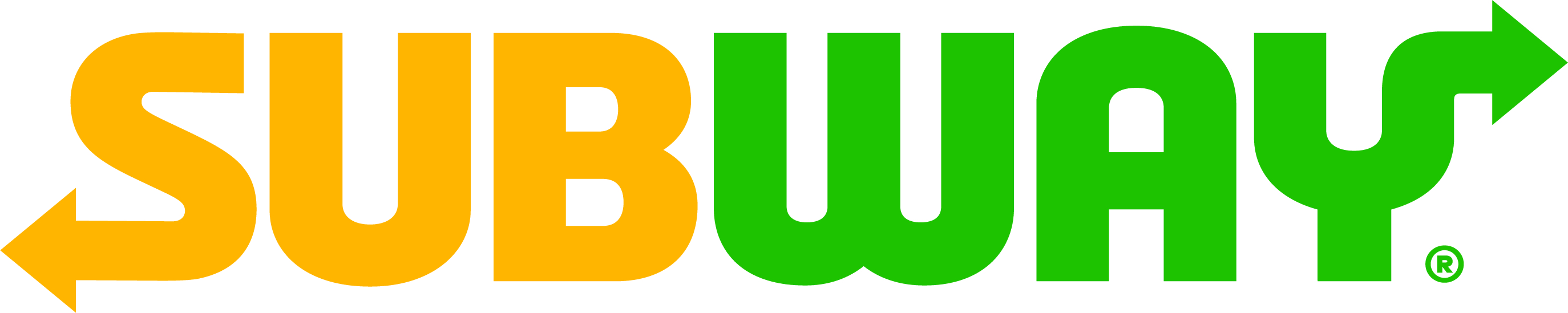 Subway BOGO  Logo
