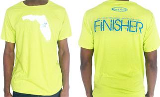 Men's Finisher's Shirt