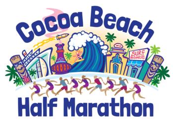 2020 Cocoa Beach Half Marathon