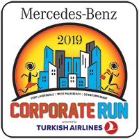 Miami Mercedes-Benz Corporate Run presented by Turkish Airlines