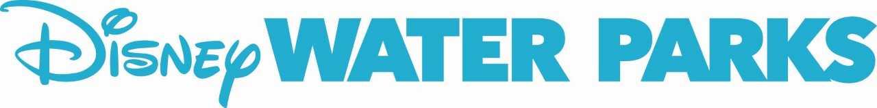 Disney Water Parks Logo