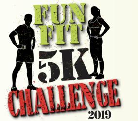 2019 FUN FIT 5K CHALLENGE