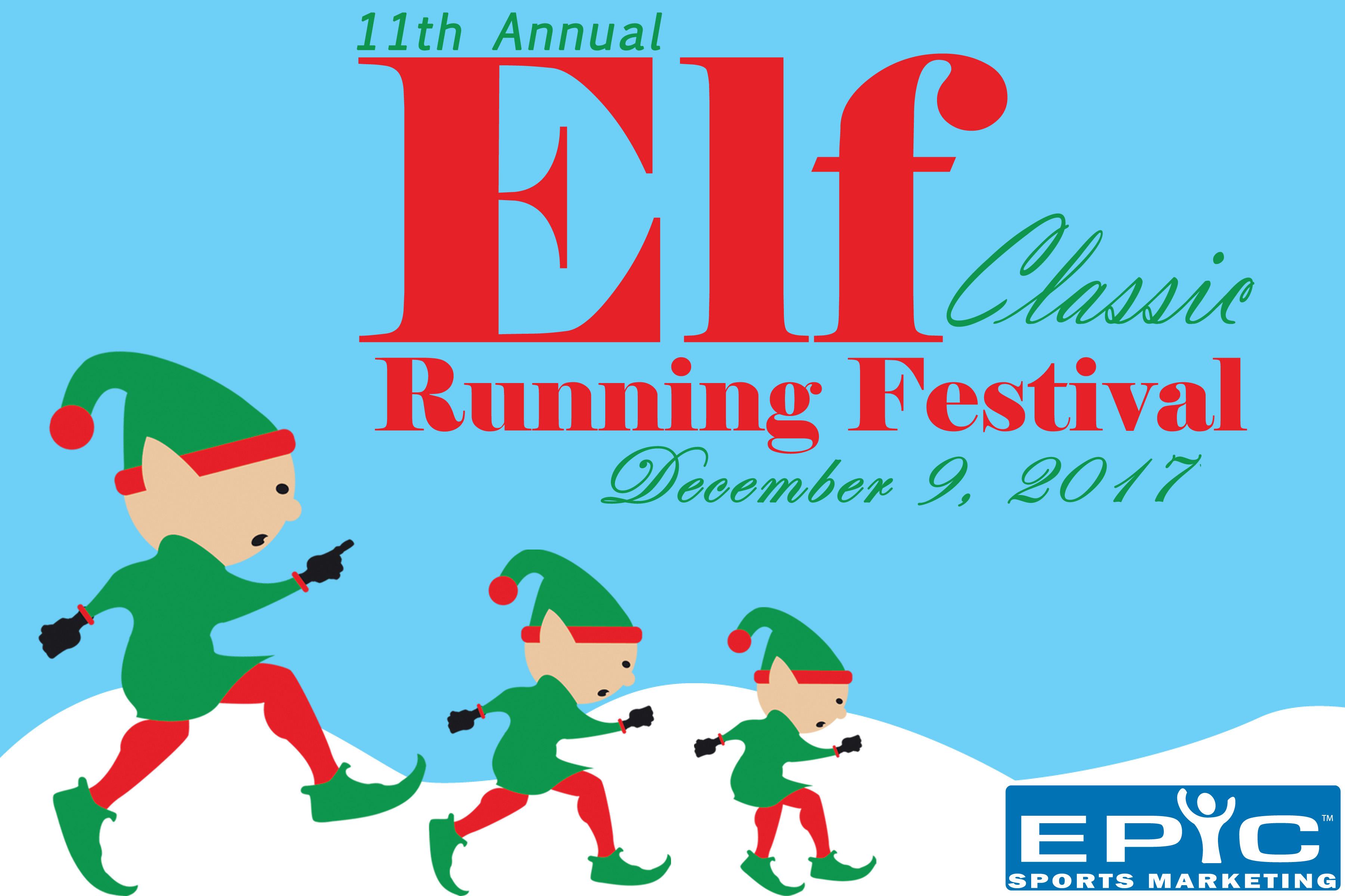 Elf Classic 2017