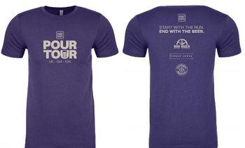 Men's Pour Tour T-Shirt