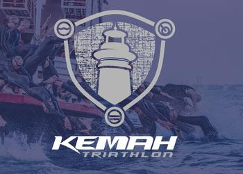Kemah Triathlon
