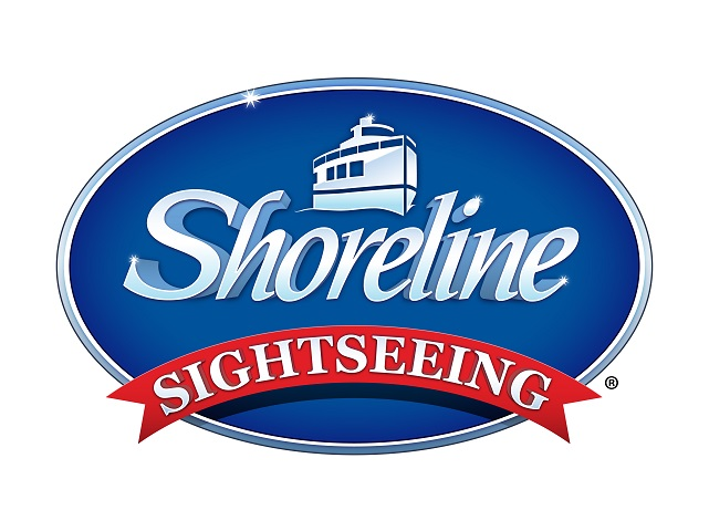 Shoreline Sightseeing Architecture Tour Logo