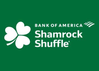 2021 Bank of America Shamrock Shuffle