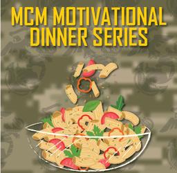 Motivational Dinner - March 27, 2020