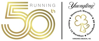2022 Yuengling Shamrock Marathon Weekend