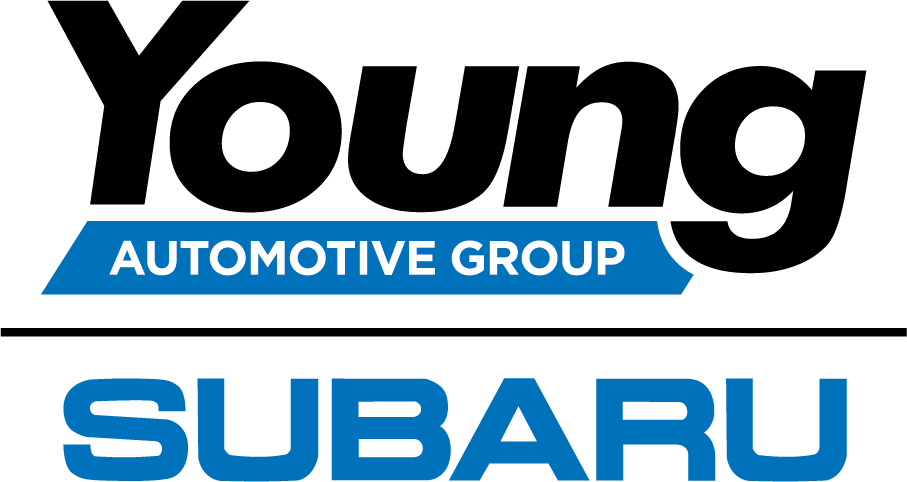 Young Subaru Logo