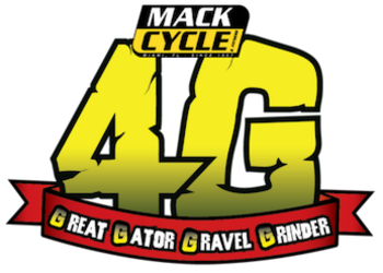 MACK Cycle 4G (Great Gator Gravel Grinder) 2019