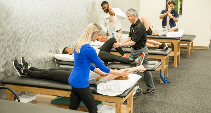 Free Pain or Injury Assessment