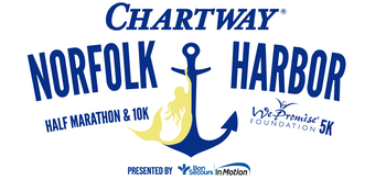 2021 Chartway Norfolk Harbor Half Marathon Weekend