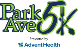 Park Ave 5k presented by AdventHealth (Running Series Event #4)