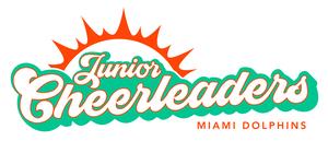 2020 Junior Cheerleader Program