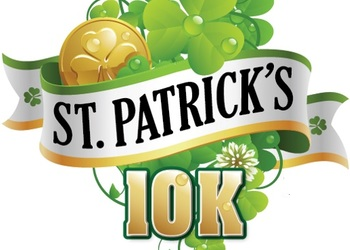23rd Annual St. Patrick''s 10K 2018