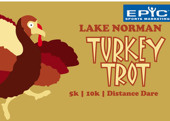2020 Lake Norman Turkey Trot
