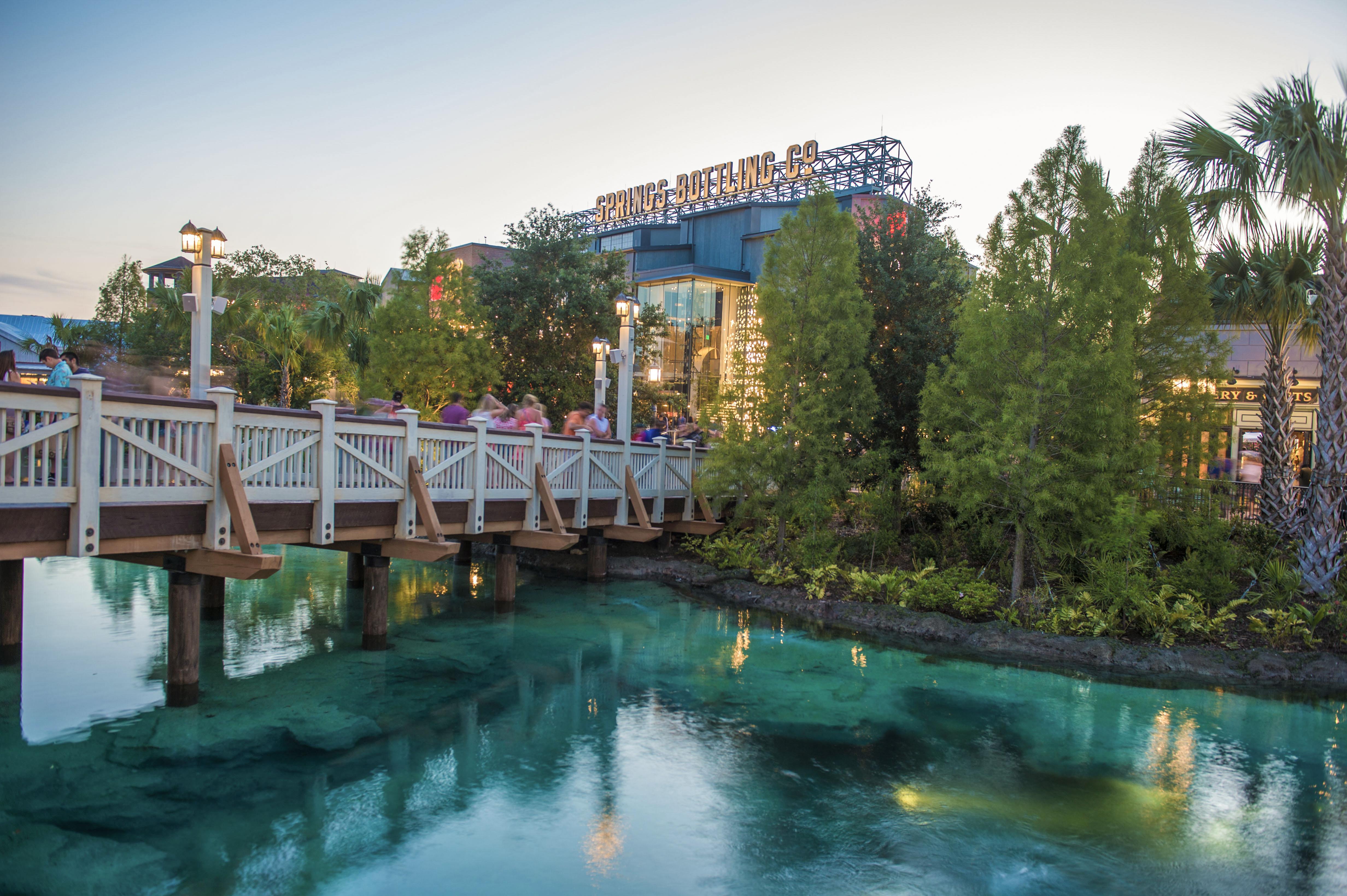 Disney Springs®