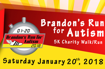 Brandon's Run for Autism