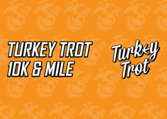 2021 Turkey Trot 10k and Mile