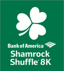 2018 Bank of America Shamrock Shuffle