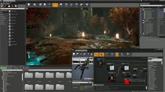 Video Game Development 1 with Unreal Engine