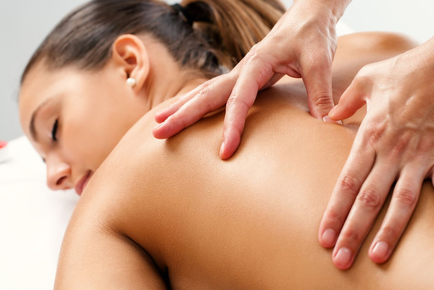50-Minute Massage for $50 Image