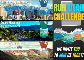 Run Utah Challenge