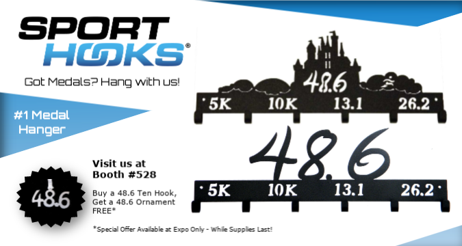 Sport Hooks