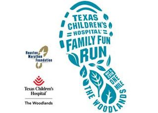 Family Fun Run (The Woodlands)
