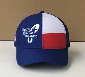 BOCO Gear Hat Chevron Houston Marathon