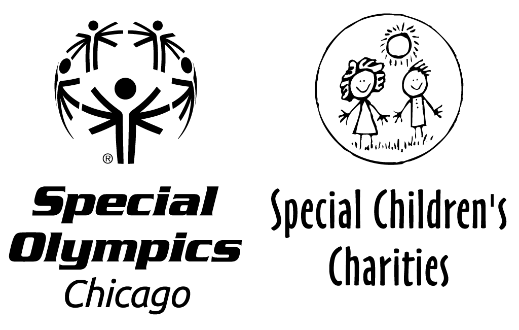 Special Olympics Chicago Logo