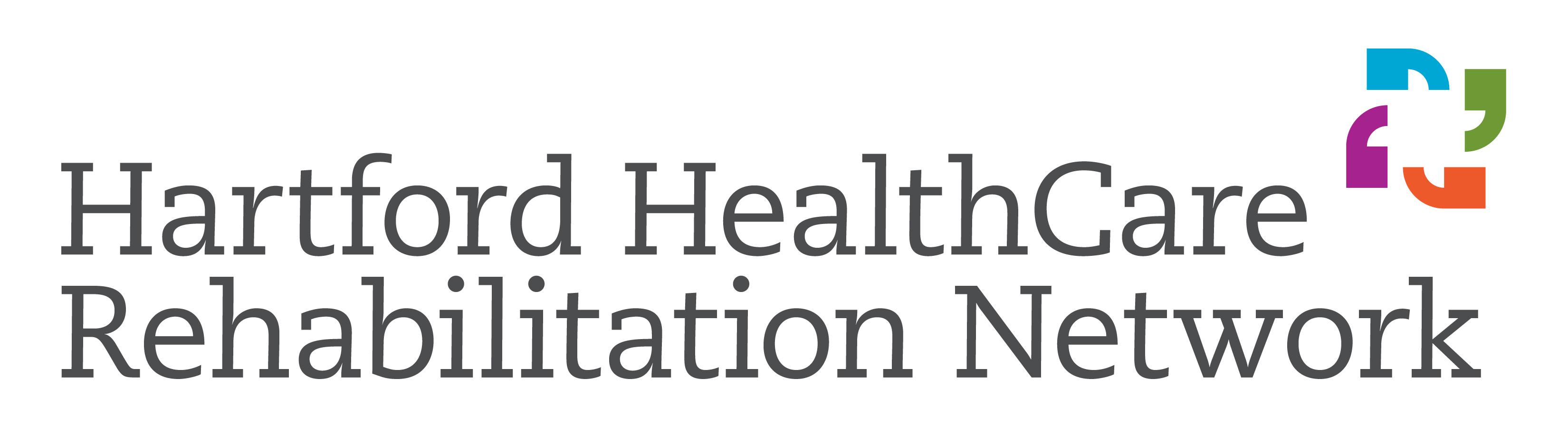 Hartford HealthCare Rehabilitation Network Logo