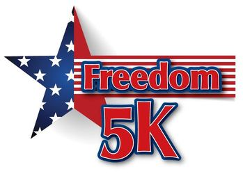 45th Annual Freedom 5K