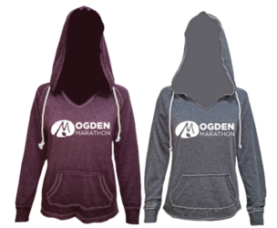 Vintage Ogden Marathon Hoodie