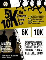 The PHROZEN Jewel Run 5/10K (copy)