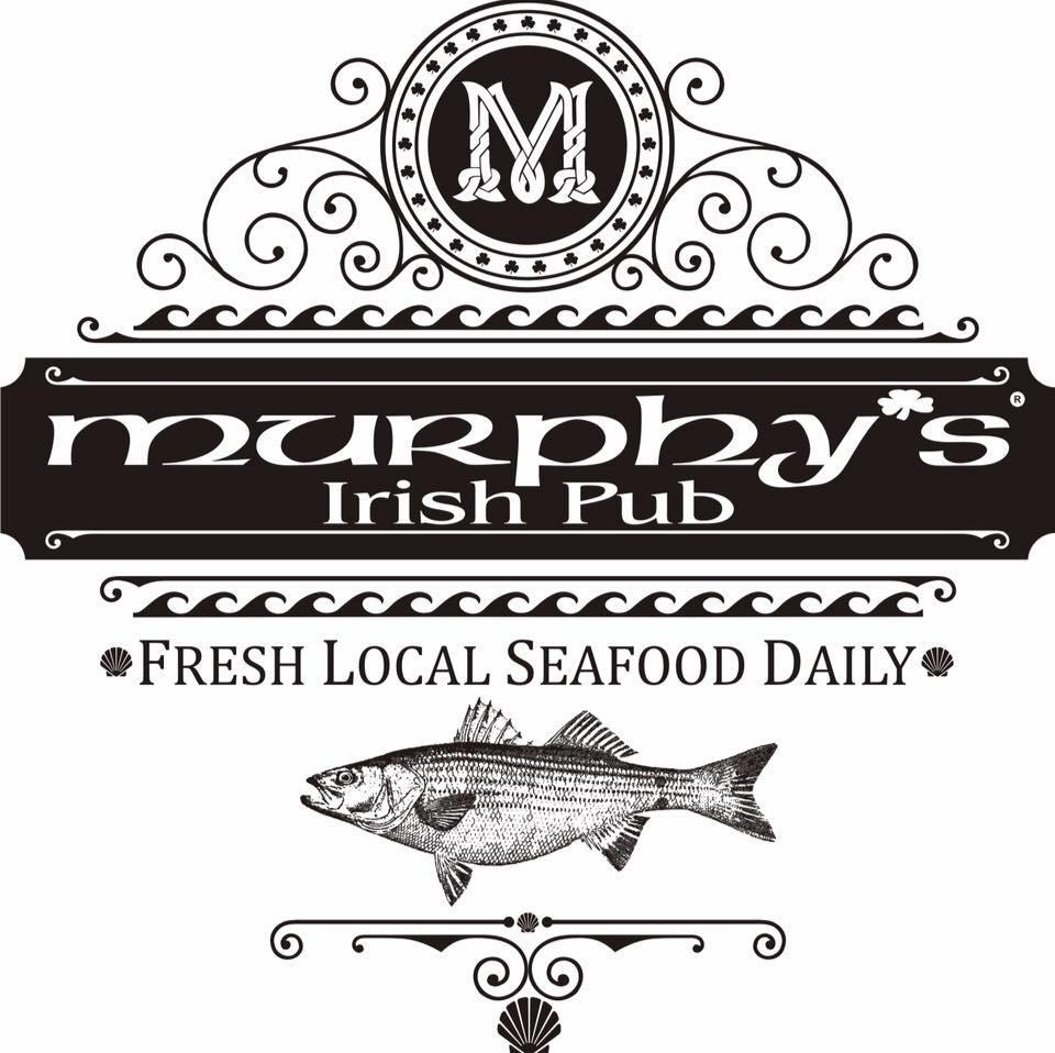 Murphy's Irish Pub Logo