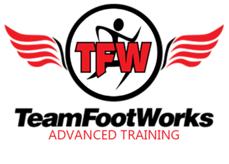 Advanced Training with Coach Mederos