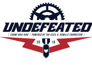 Gulf Coast (FL) EOD Undefeated Ride 2016
