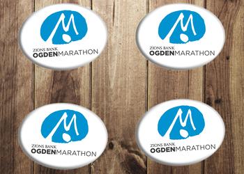 Ogden Marathon BibBoards