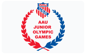 AAU Junior Olympics Stand Up Paddle Board